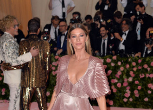 Gisele Bündchen: Ageing Is Beautiful