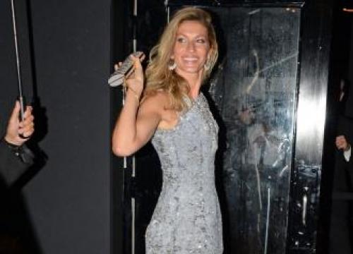Gisele Bündchen: My body told me to stop runways