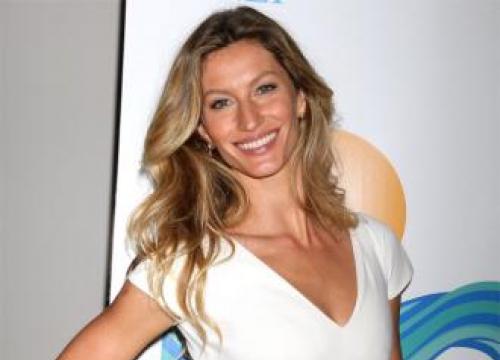 Gisele Bundchen Left Victoria's Secret To Cover Up