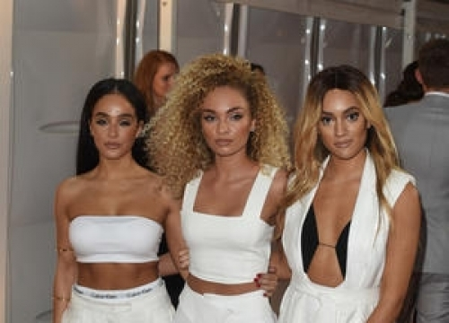 British Pop Group Neon Jungle Split