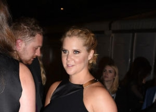 Amy Schumer Promises To Take Stand On Gun Violence Following Cinema Shooting