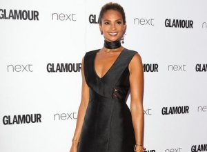 Alesha Dixon Rules Out 'Strictly Come Dancing' Return After Len Goodman's Departure