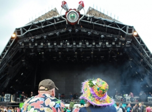 Third Glastonbury Headliner To Be Announced On June 1st
