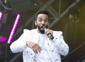 The UK's Most Dangerous Celebrity To Search Online Is Craig David