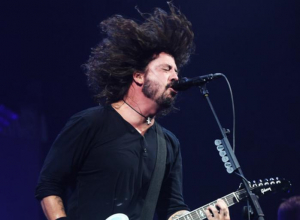 Foo Fighters Confirm That Cal Jam 2018 Is Happening