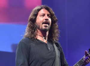 Foo Fighters Win Double At 2018 Kerrang! Awards