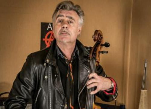 Glen Matlock Teases New Single And Album