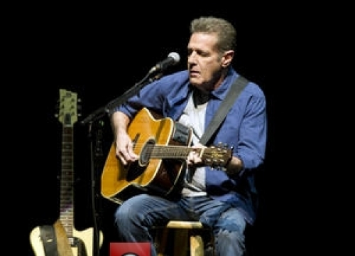 Glenn Frey Statue Erected In Eagles Fans Mecca