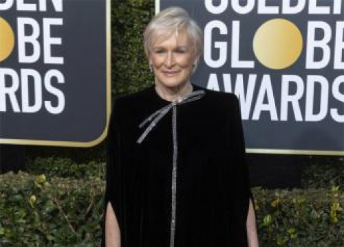 Glenn Close Feels As 'Creative And As Sexual As Ever'
