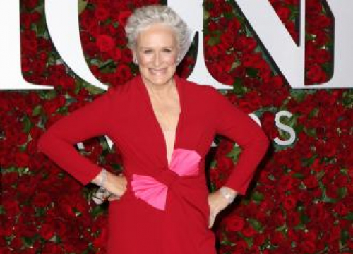 Glenn Close Wants To Ignore Her Oscars Buzz