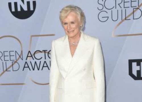 Glenn Close Doesn't Want To Win A 'Pity Oscar'