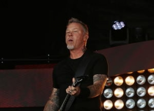 Metallica & The Weeknd To Headline 2017 Lollapalooza South America Tour