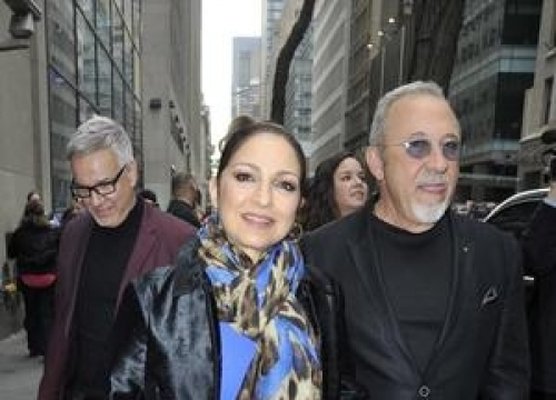 Gloria Estefan Casts Newcomer For Broadway Role