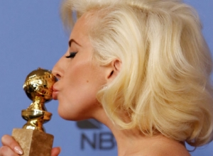 Lady Gaga, Blanca Blanco, John Savage and Tilda Del Toro