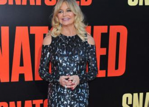 Goldie Hawn Stood Up To Harvey Weinstein Over Chicago Script