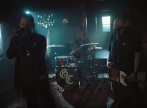 Good Charlotte - Shadowboxer Video