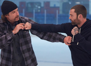 Goon: Last of the Enforcers Movie Review