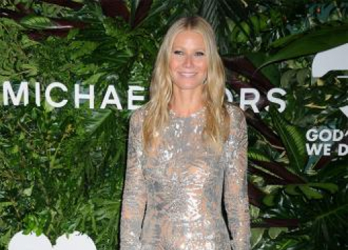 Gwyneth Paltrow's Goop Launches Pop-up Shop In UK