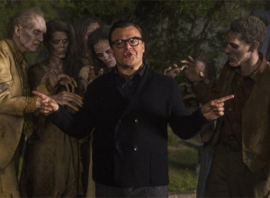 Goosebumps - Review