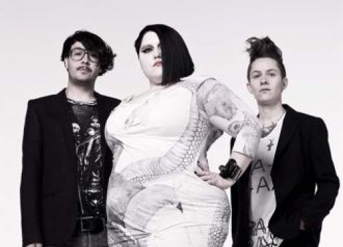 Beth Ditto Reuniting With Gossip For 10th Anniversary Shows