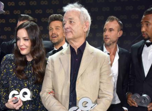 Bill Murray Just Saw 'Groundhog Day: The Musical'... Twice