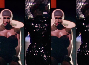 Grace Jones: Bloodlight And Bami Trailer