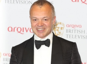"Graham Norton Refuses to ""Inch Backwards"" and Invite TOWIE Cast"