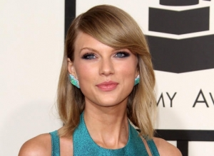 Taylor Swift Set For A Break From Music When The '1989 World Tour' Finishes