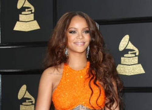 Rihanna To Be Honoured By Parsons School Of Design
