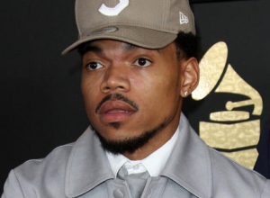Chance The Rapper Puts His Grammy Victory Down To The Grace Of God
