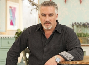 Paul Hollywood Says He Got Worse Press Than Yorkshire Ripper Over 'Bake Off' Move