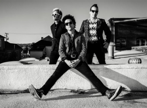 Green Day - Sheffield Arena, 03.07.17 Live Review