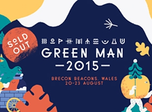 Green Man Festival 2015 Is Sold Out! St. Vincent, Hot Chip And More To Headline