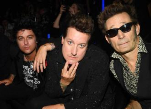 Billie Joe Armstrong Pens Six Songs In Isolation