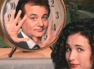 'Groundhog Day' Musical Heading to Broadway (With Bill Murray?)
