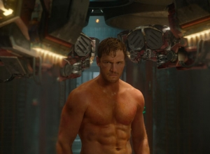 'Guardians Of The Galaxy' Leads MTV Movie Awards Nominations