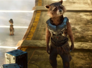 Guardians Of The Galaxy Vol 2 - Clips and Extended  Trailer