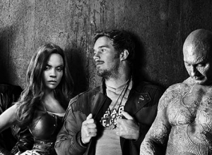 'Hooked On A Feeling' Soundtracks Marvel's 'Guardians Of The Galaxy Vol. 2' Trailer