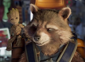 'Guardians Of The Galaxy Vol. 2' Doesn't Live Up To The Original According To Critics
