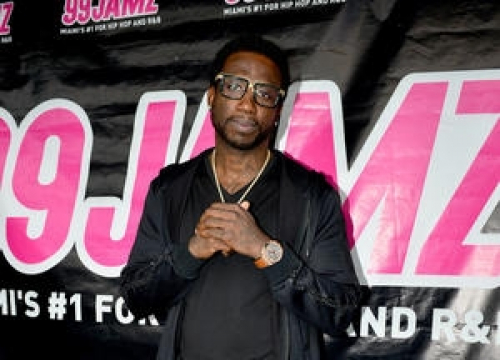 Gucci Mane: 'Music And Writing Kept Me Sane In Prison'