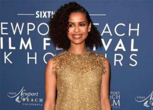 Gugu Mbatha-raw Visited Misbehaviour Character