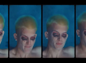 Gus Dapperton - My Favorite Fish Video