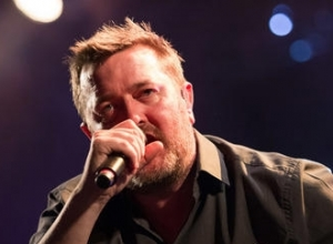 Elbow Singer Guy Garvey To Curate 2016 Meltdown Festival