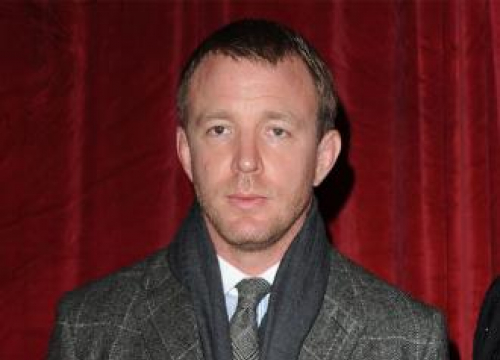 Guy Ritchie Is 'Very Collaborative' Filmmaker