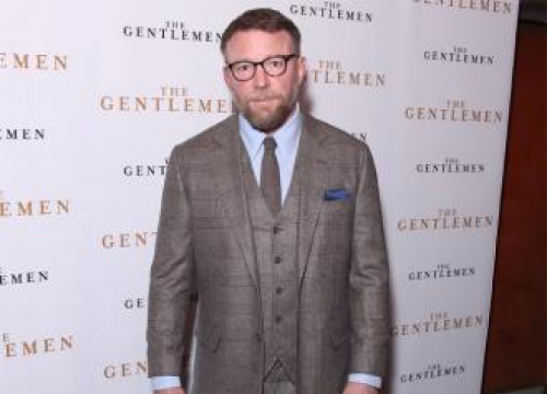 Guy Ritchie Enjoys Exploring English Culture In His Films
