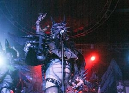 Kym Dylla Has Parted Ways With Gwar