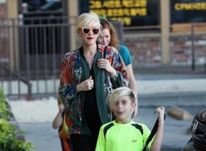 Gwen Stefani Confirms Pregnancy With Third Child