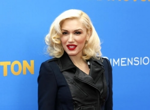 Gwen Stefani Reveals What She Thinks The Secret To A Happy Marriage Is