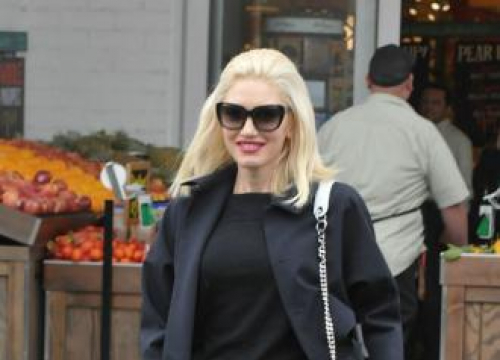 Gwen Stefani Sued