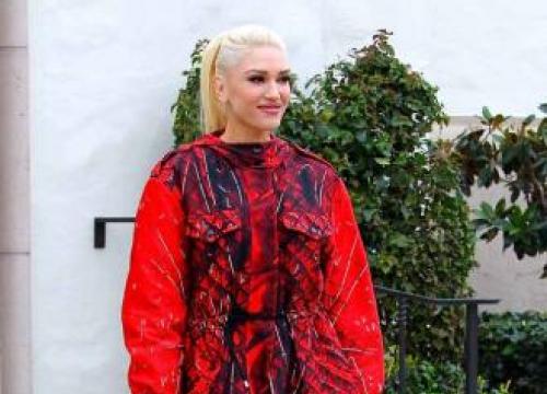Gwen Stefani - Gwen Stefani Loves Classic Christmas Tunes